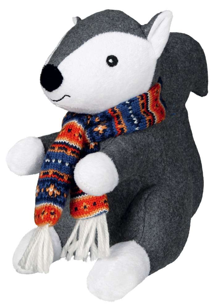 Stuffed toys Squirrel, Plush/Fabric 20 cm  by Trixie Buy fair and favorable with a discount
