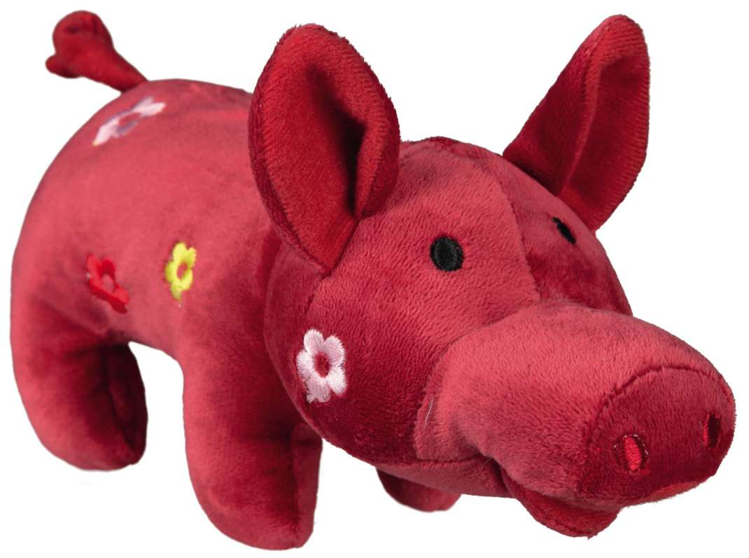 Pig, Plush 21 cm  from Trixie
