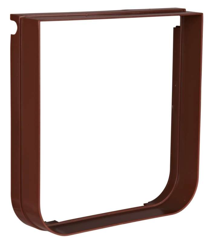 Trixie Tunnel Element for Cat Flap  Brown  order cheap
