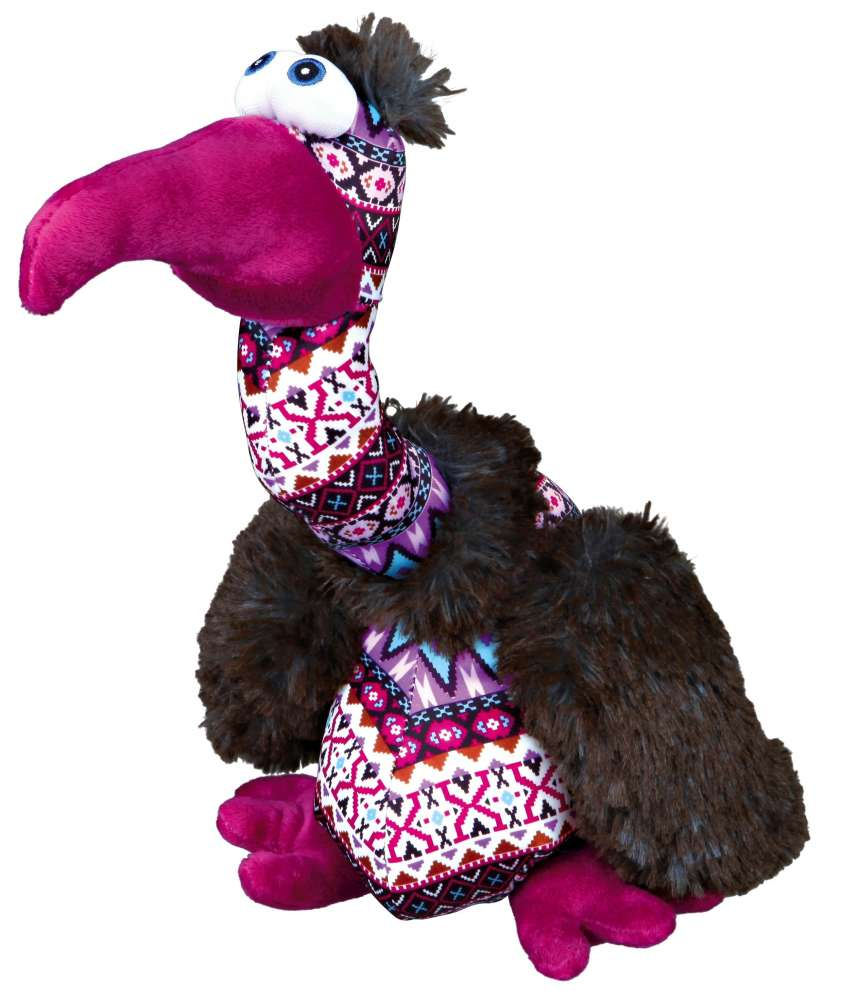 Vulture Elfriede, Plush/Fabric 28 cm  from Trixie