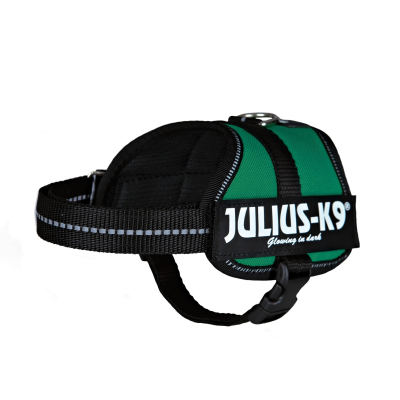 Julius K9 Power Arreios, Baby 2/XS-S M