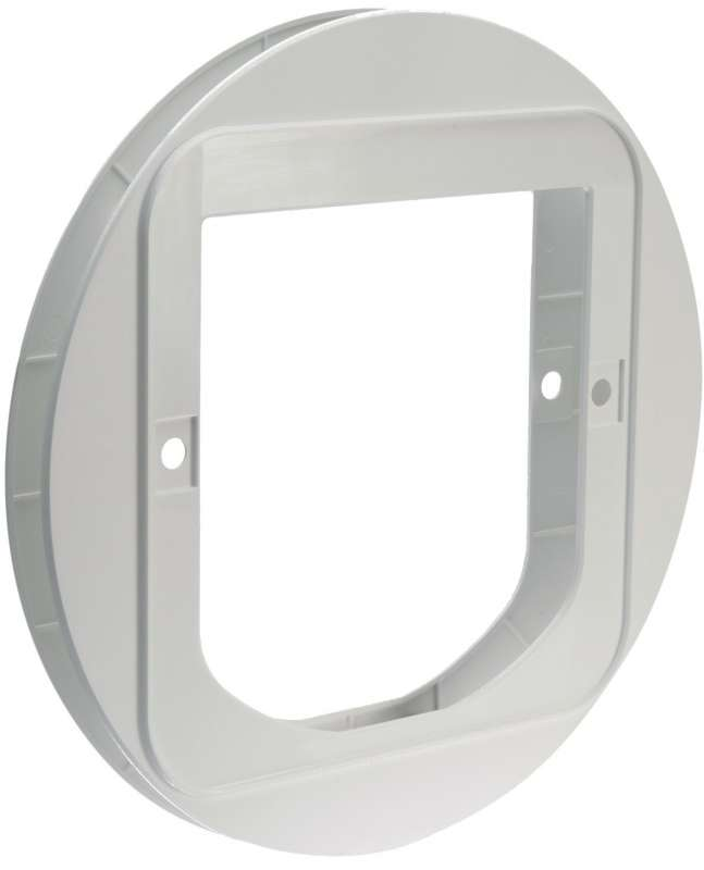 SureFlap Mounting Adapter White  from Trixie