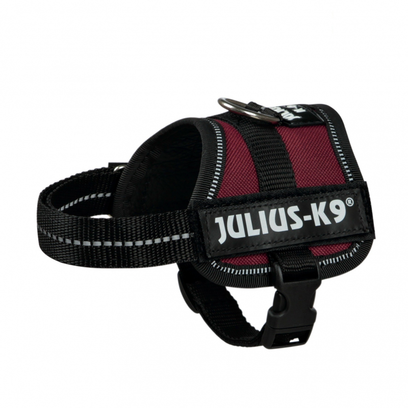 Julius K9 Powertuigje, Mini/M XS-S 5999053612795