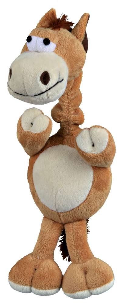 Horse with Elasticated neck, Plush 30 cm  from Trixie