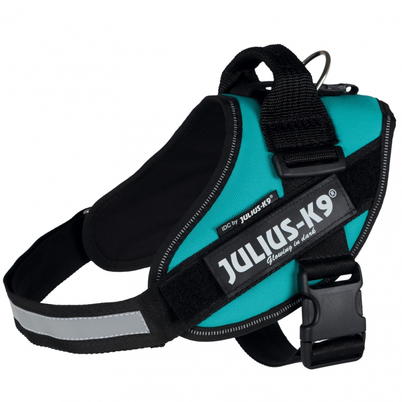 Julius K9 IDC Powerharness EAN: 5999053616984 reviews