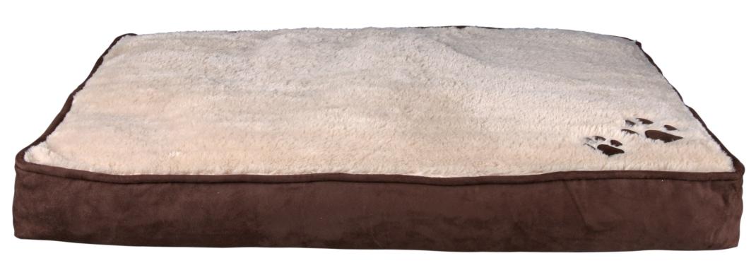 Trixie Cojín Gizmo 120x75 cm Beige