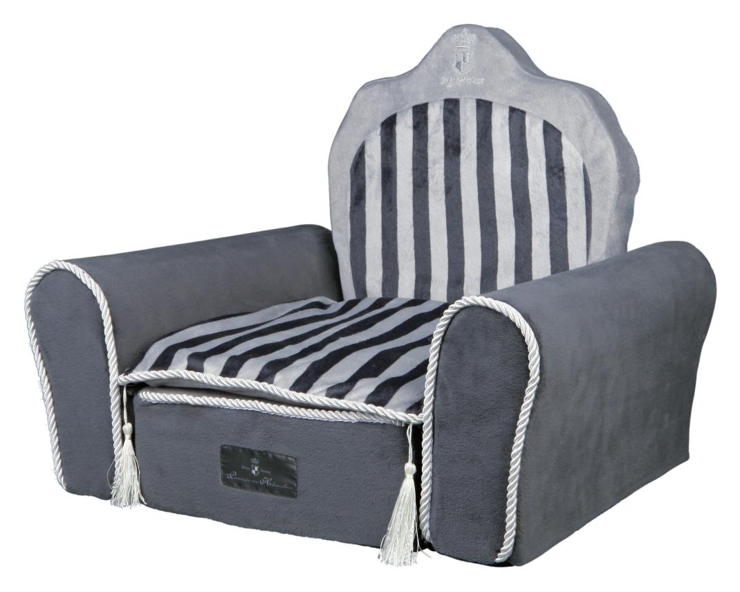 Trixie My Prince Troon, grijs 55×44×40 cm  met korting aantrekkelijk en goedkoop kopen