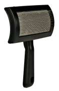 Trixie Soft Brush with Extra soft wire bristles
