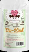Manzo biologico con Scorzonera biologica, senza Glutine Manzo & Scorzonera di Spagna & Quinoa & Cocco
