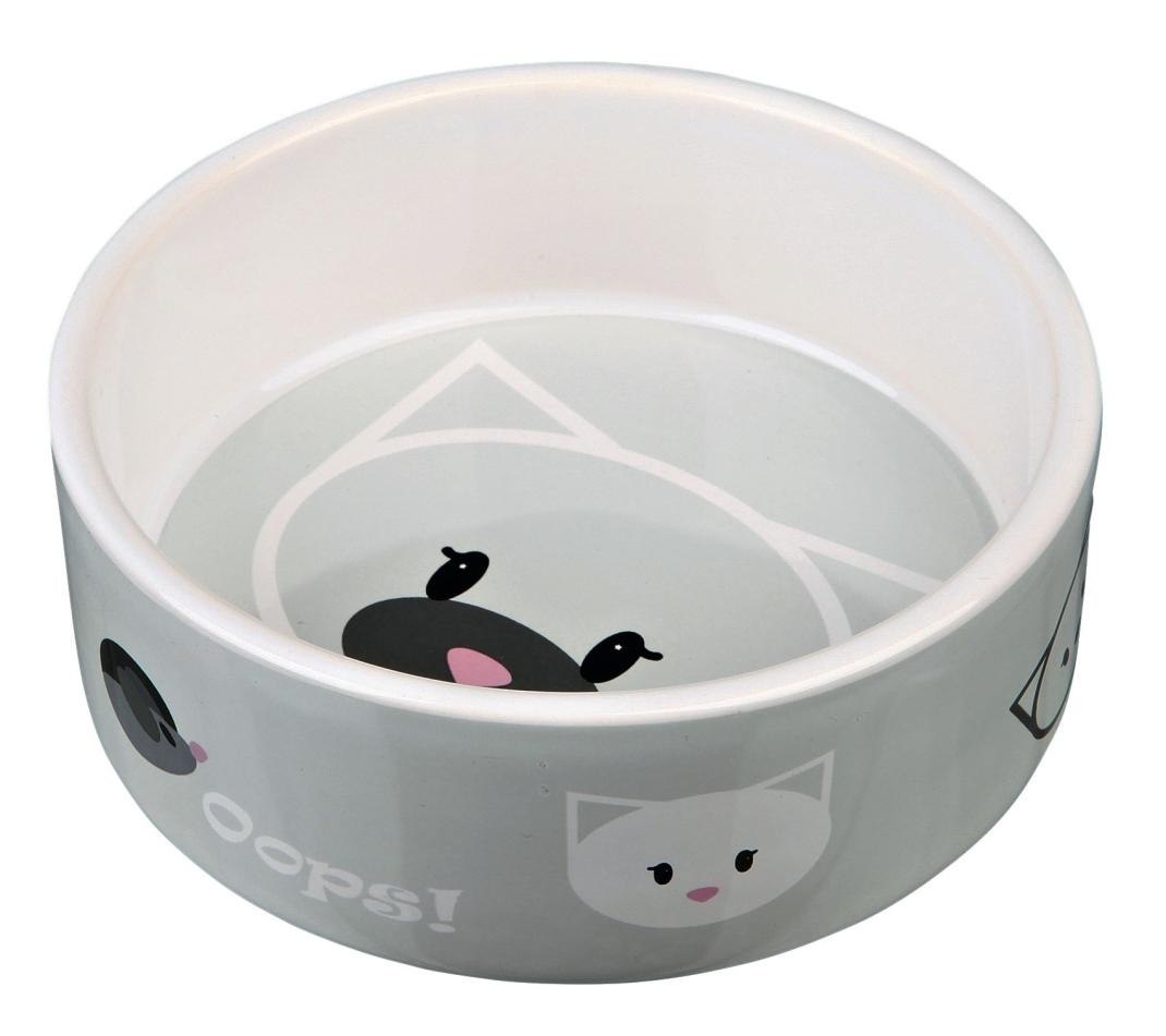 Mimi Ceramic Bowl 300 ml  från Trixie köp billiga på nätet
