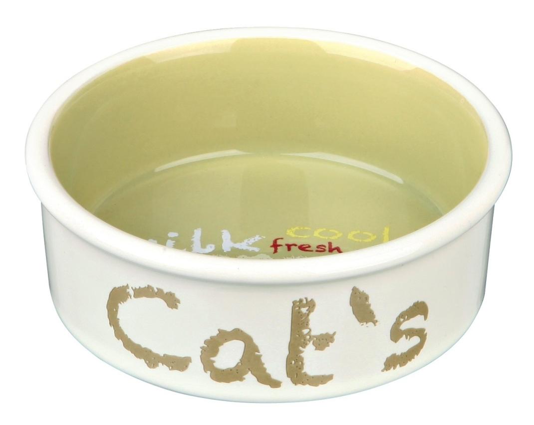 Trixie Comedero Cerámica Cat's  4047974244937 opiniones