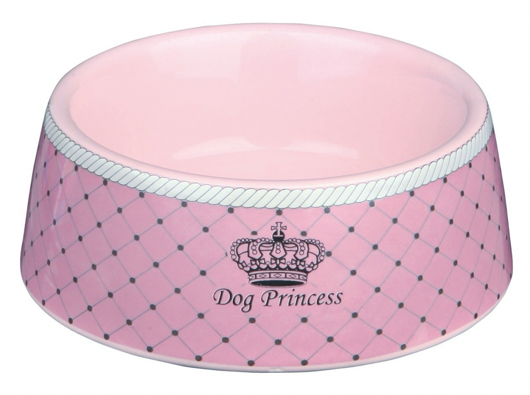 Trixie Comedero Cerámica Dog Princess, ø16 cm 450 ml 4047974245828 opiniones