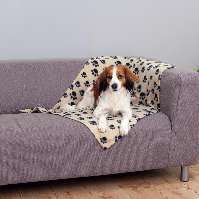 Trixie Couverture Beany  Beige 100x70 cm