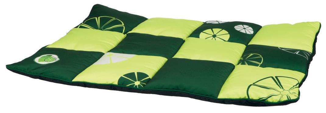 Trixie Manta Fresh Fruit 80x60 cm Verde oscuro