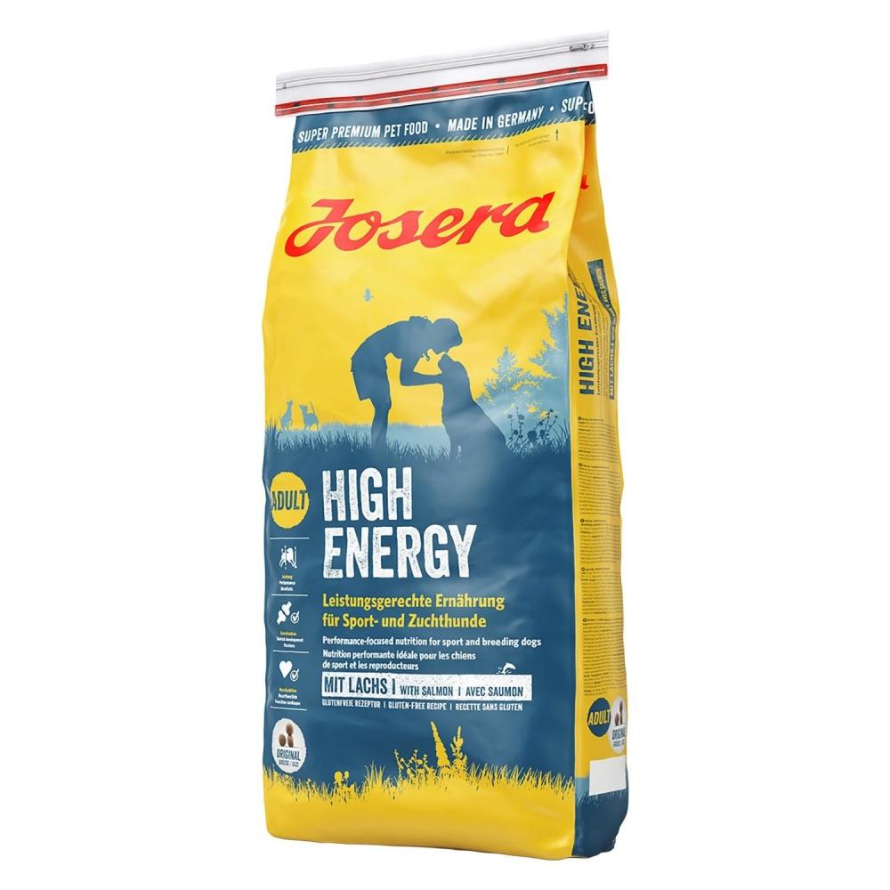 Josera High Energy 15 kg köp billiga på nätet