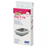 Savic Bag it Up 12 Pezzi