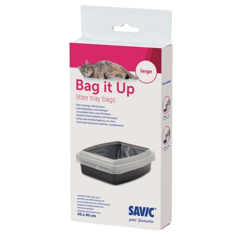 Savic Bag it Up 50x36 cm  buy online