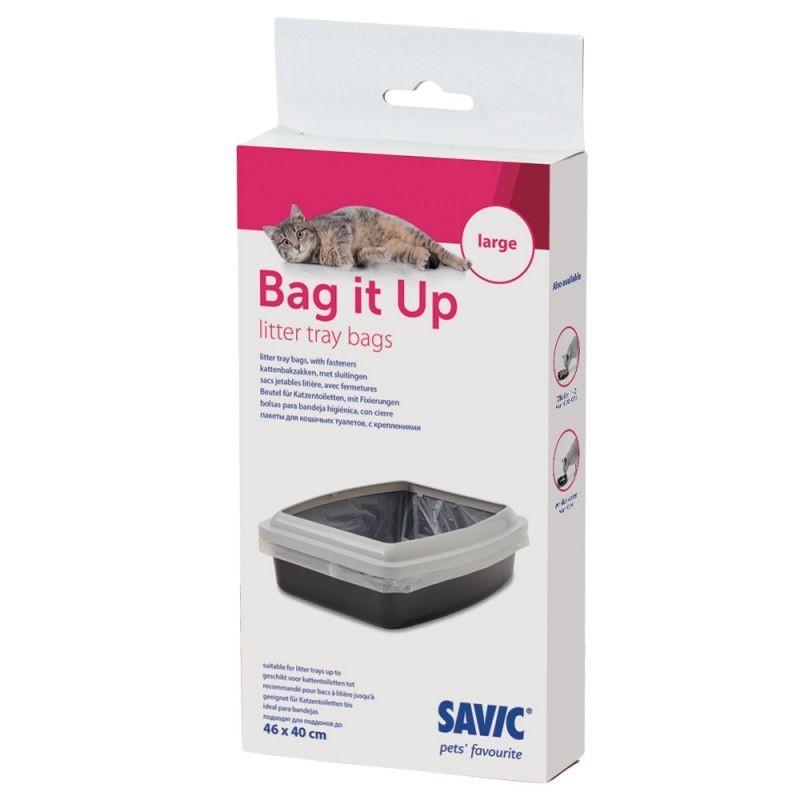 Savic Bag it Up  50x36 cm
