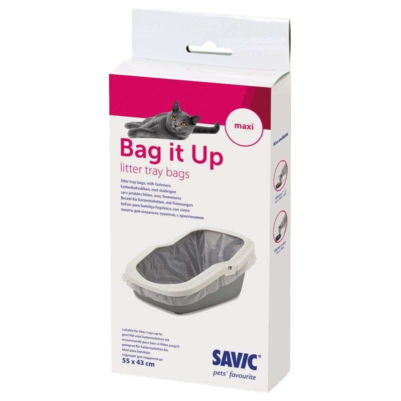 Savic Bag it Up  55x43 cm  order cheap