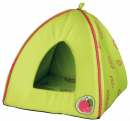 Fresh Fruits Cuddly Cave, light green Light green