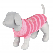 Richmond Pullover, pink 34x25 cm