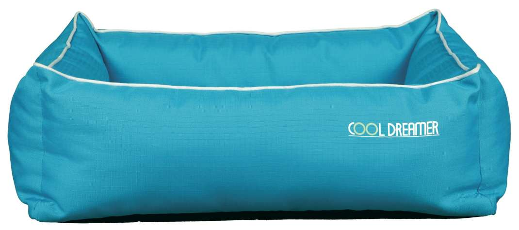 Trixie Cooling Bed Cool Dreamer 65x50 cm Light blue