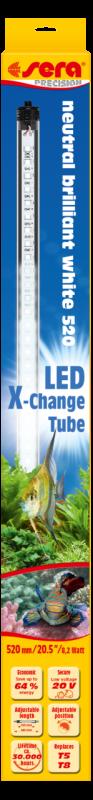 Sera LED X-Change Tube Neutral Brilliant White