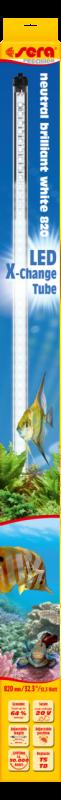 Sera LED X-Change Tube Neutral Brilliant White  82 cm