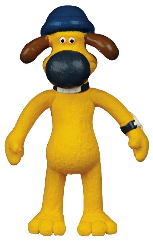 Trixie Hond Bitzer, latex 18 cm  met korting aantrekkelijk en goedkoop kopen