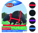 Trixie Harness with Leash for Ferrets and Rats 12-25/0.8 cm