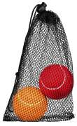 Set of Tennis Balls, Flottable 6 cm from Trixie buy cheap