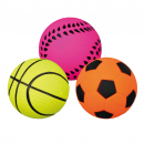 Trixie Ball, Foam Rubber, Floatable
