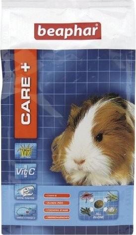 Beaphar Care + Guinea Pig 5 kg 8711231130030 erfaringer