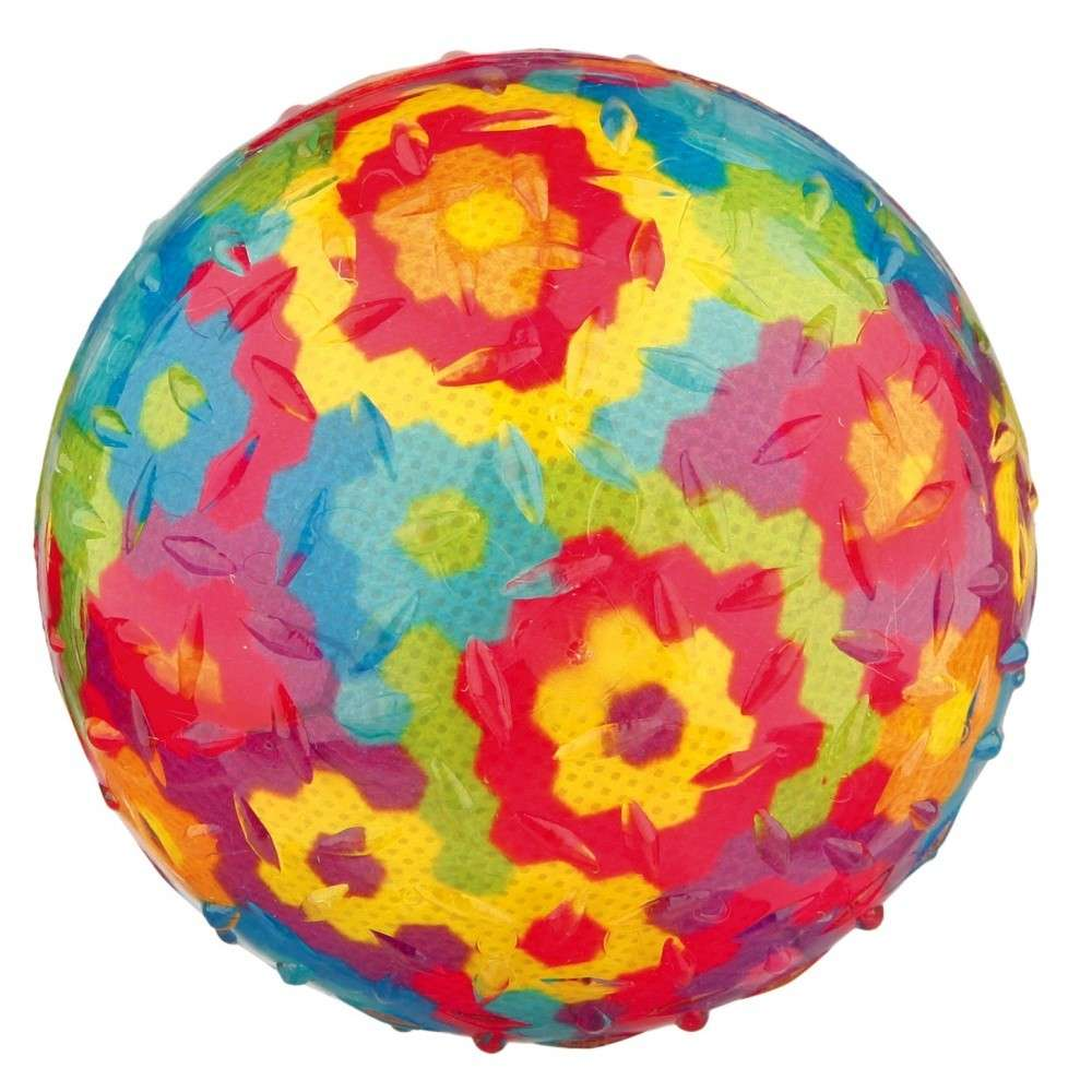 Ball TPR, Multi Colour 8 cm  from Trixie