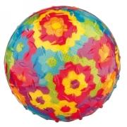 Trixie Ball TPR, Multi Colour 8 cm