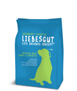 Liebesgut Sensitive Adult Lamb and Potato 1 kg