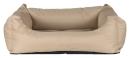 Bed Trixie Bett Samoa Sky 120 × 105 cm Beige