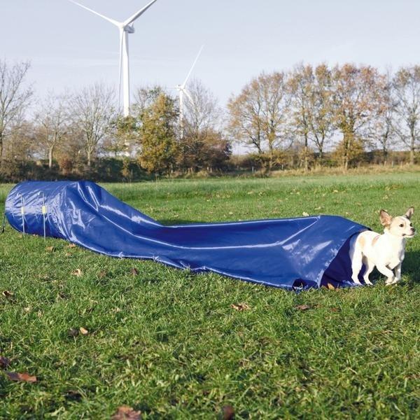 Dog Activity Agility Sack Tunnel 60/500 cm  från Trixie köp billiga på nätet
