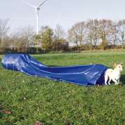 Dog Activity Sac Tunnel Agility 60/500 cm de chez Trixie