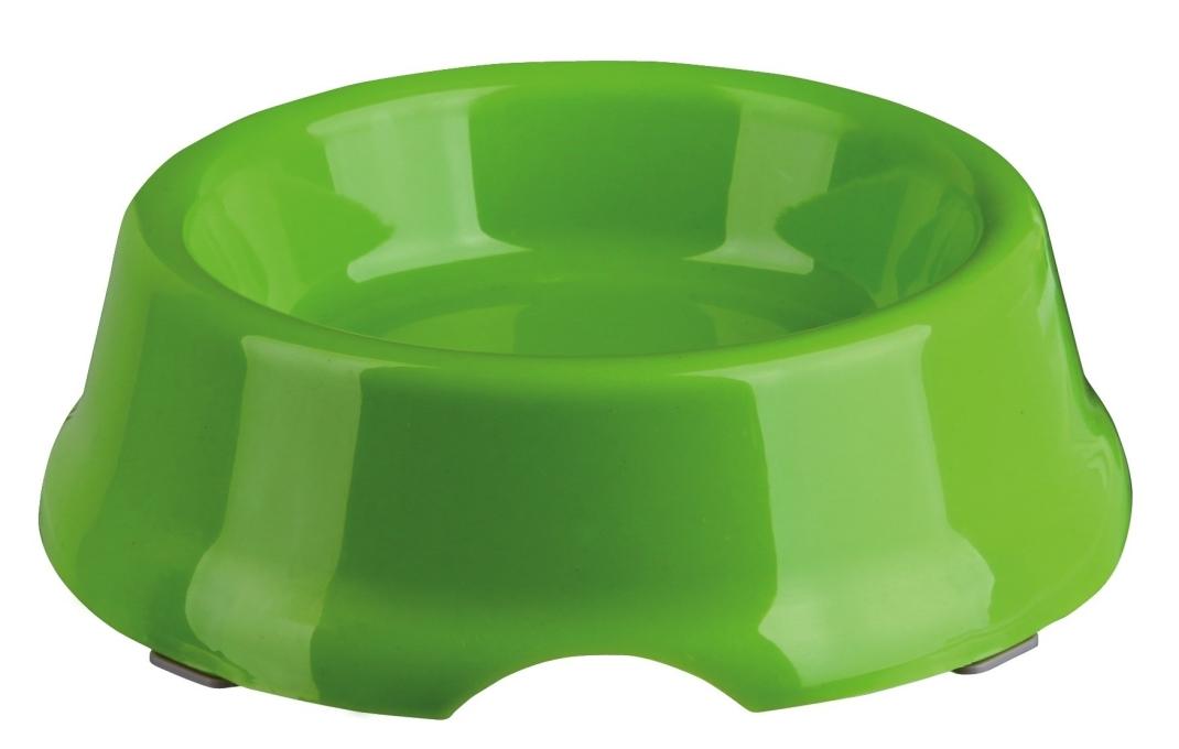 Trixie Kunststof Voer/Waterbak 250 ml 10 cm