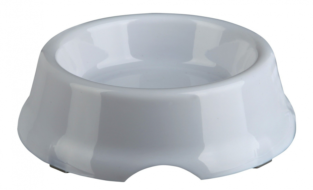 Trixie Kunststof Voer/Waterbak 10 cm 4011905024714