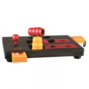 Dog Activity Mini Mover Strategie Game 25x20 cm