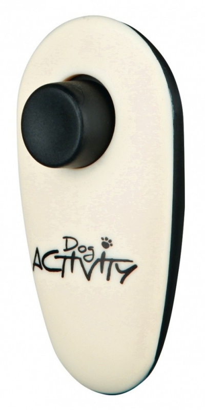 Trixie Dog Activity Finger-Clicker  4011905228600 Erfahrungsberichte