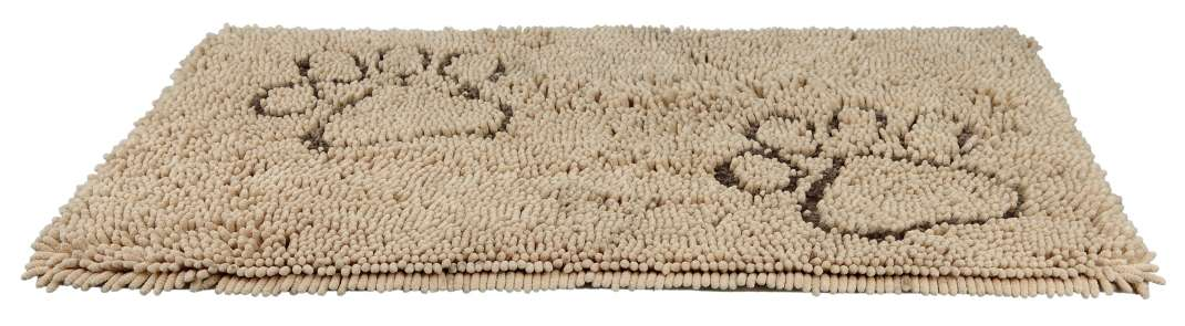 Cushions Dirt-Absorbing Mat, Beige 100×70 cm  by Trixie Buy fair and favorable with a discount