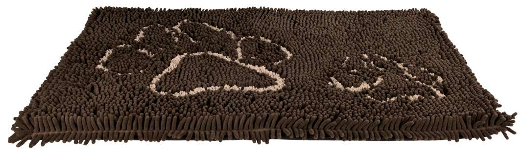 Cushions Dirt-Absorbing Mat, Padded 80×55cm by Trixie Buy fair and favorable with a discount