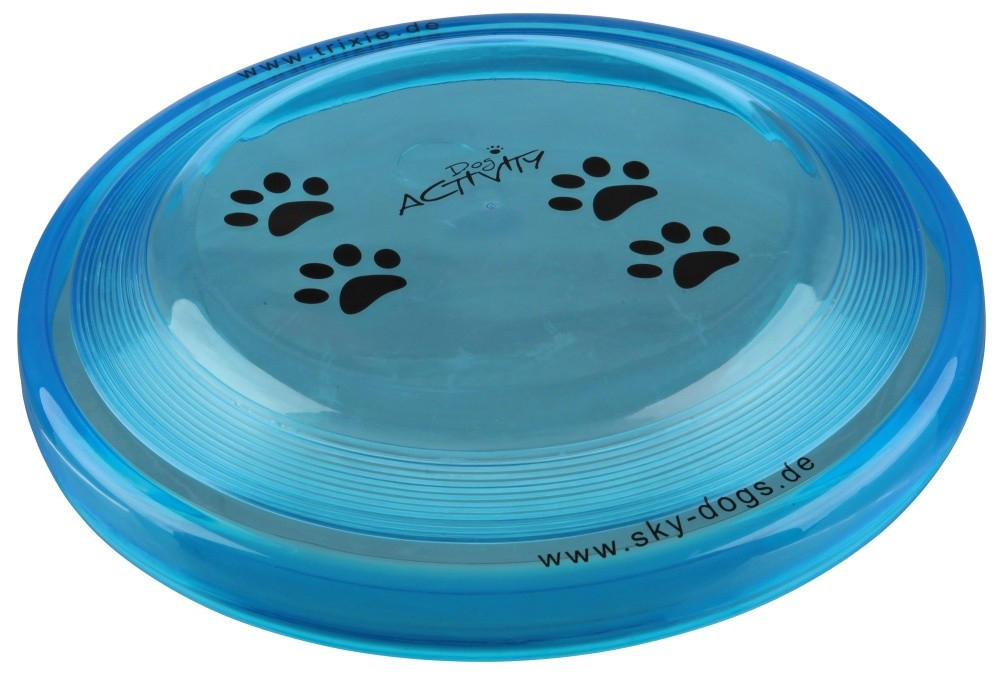 Trixie Dog Activity Dog Disc  4011905033563 avis
