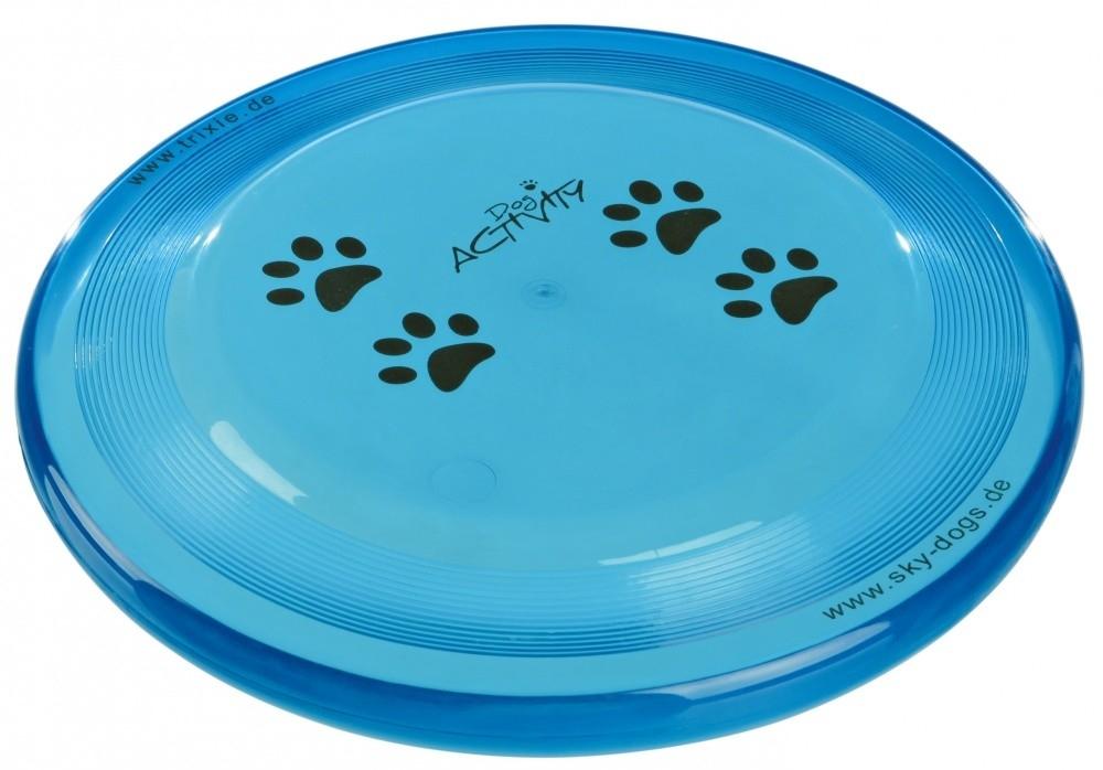 Trixie Dog Disc, kunststof  19 cm