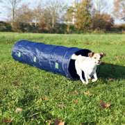 Trixie Dog Activity Agility Tunnel 2 m - Agility supplies and sport equipment for dogs