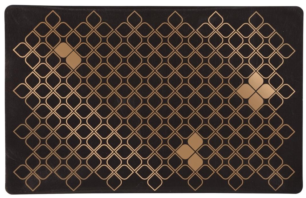 Trixie Salvamanteles Marrón 44x28 cm