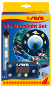 Sera LED Moonlight Set 3 W